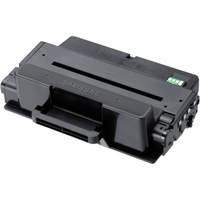 Samsung MLT-D205L Toner Cartridge - Black - Laser - 5000 Page - 1 Pack