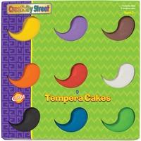 ChenilleKraft Tempera Paint Blocks 9834