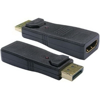 Sandberg DisplayPort to HDMI Adapter