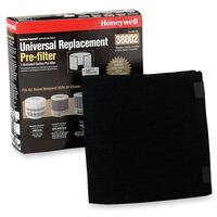 Honeywell HRF-AP1 Universal Carbon HEPA Airflow Systems Filter hrfap1