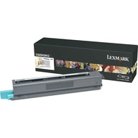 Lexmark C925H2KG Toner Cartridge - Black