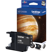 Brother LC1240BK Ink Cartridge - Black