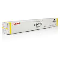 Canon C-EXV29Y Toner Cartridge - Yellow
