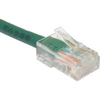 Cables Direct 99TRT-610G 10m Category 5e Network Cable