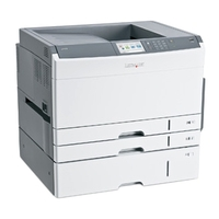 Lexmark C925DTE LED Printer - Colour - 600 x 600 dpi Print - Plain Paper Print - Desktop
