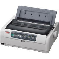 Oki MICROLINE 5720 Dot Matrix Printer - Monochrome