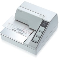 Epson TM-U295 Dot Matrix Printer - Monochrome - Receipt Print