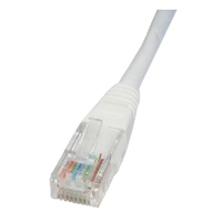 URT-610W Category 5e Network Cable for Network Device - 10 m