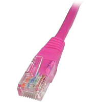 Cables Direct URT-610P 10 m Category 5e Network Cable