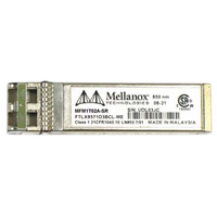 Mellanox ConnectX SFP+ - For Data Networking, Optical Network