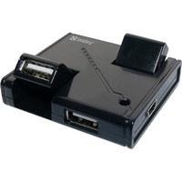 Sandberg 133-67 USB Hub - USB - External
