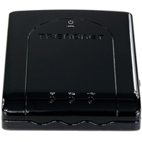 TRENDnet TEW-655BR3G IEEE 802.11n  Wireless Router