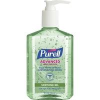 PURELL? Aloe Advanced Hand Sanitizer