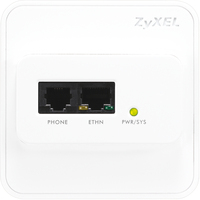 ZyXEL NWA1300-NJ IEEE 802.11n 150 Mbps Wireless Access Point - ISM Band