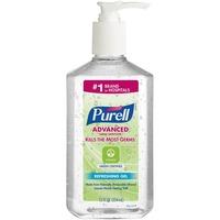 PURELL? Hand Sanitizer Refreshing Gel Pump