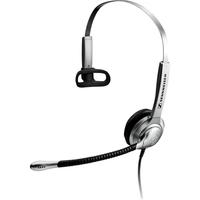 Sennheiser SH 330 Wired 51 mm Mono Headset - Over-the-head - Circumaural