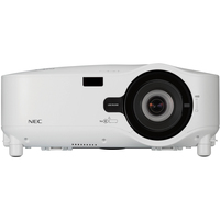 NEC Display NP2200 LCD Projector - HDTV - 4:3