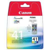 Canon CL-41 Ink Cartridge - Colour