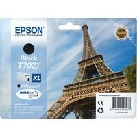 Epson DURABrite Ultra C13T70214010 Ink Cartridge - Black