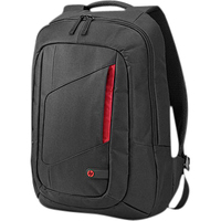 "HP Value Carrying Case (Backpack) for 40.6 cm (16"") Notebook"