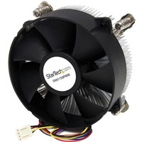 StarTech.com 95mm CPU Cooler Fan with Heatsink for Socket LGA1156/1155 with PWM - 1 x 95mm