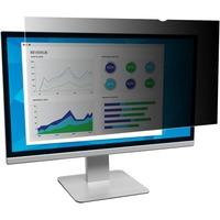 3M Widescreen Lightweight LCD Privacy Filter Clear MMMPF320W9