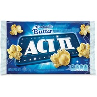 Act II ACT II Butter Microwave Popcorn CNG23223