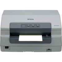 Epson PLQ-22 CS Dot Matrix Printer - Monochrome