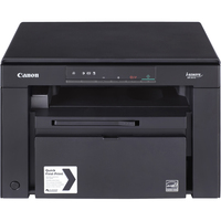 Canon i-SENSYS MF3010 Laser Multifunction Printer - Monochrome - Plain Paper Print - Desktop