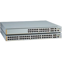 Allied Telesis AT-X610-48TS 48 Ports Manageable Layer 3 Switch