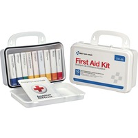 First Aid Only ANSI 10 unit First Aid Kit