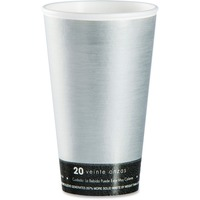 Dart ThermoThin Disposable Cups 20u16fs
