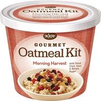 Njoy M.Harvest Gourmet Toppings Oatmeal Kit 40772