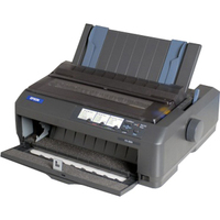 Epson FX- 890A Dot Matrix Printer - Monochrome