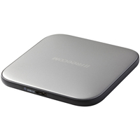 "Freecom Hard Drive Sq 3 TB 3.5"" External Hard Drive"