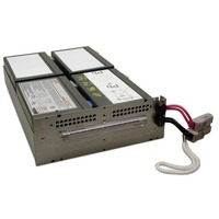 APC Battery Unit - Sealed Lead Acid - Spill-proof/Maintenance-free - 3 Year Minimum Battery Life - 5 Year Maximum Battery Life