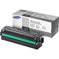 Samsung CLT-K506L Original Toner Cartridge photo