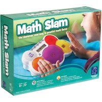 Educational Insights Math Slam Electronic Game photo