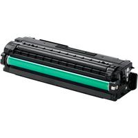 Samsung CLT-K506S Toner Cartridge - Black