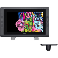 Wacom Cintiq Graphics Tablet - 54.6 cm 21.5inch - Cable