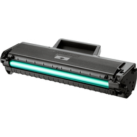 Samsung MLT-D1042X Toner Cartridge - Black