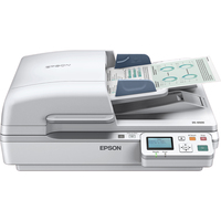 Epson WorkForce DS-6500N Sheetfed Scanner - 1200 dpi Optical