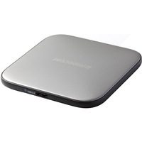 "Freecom Mobile Drive Sq 1 TB 2.5"" External Hard Drive"