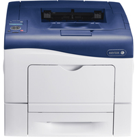 Xerox Phaser 6600N Laser Printer - Colour - 1200 x 1200 dpi Print - Plain Paper Print - Desktop