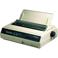 Oki MICROLINE 395B Dot Matrix Printer - Monochrome