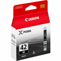 Canon CLI-42BK Ink Cartridge - Black
