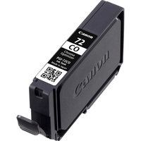 Canon LUCIA PGI-72 CO Gloss Optimizer Cartridge