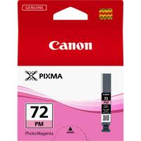 Canon LUCIA PGI-72PM Ink Cartridge - Photo Magenta