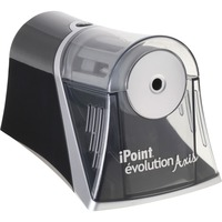 Acme United iPoint Evolution Axis Single Hole Sharpener ACM15510