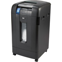 Swingline Stack and Shred 750X Auto Feed Shredder Super Cross Cut SWI1757578